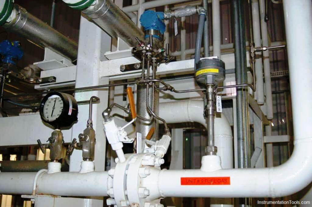 Orifice Flow Transmitter