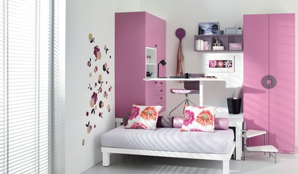 Prodotti bed for teen