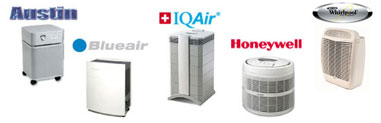 Air Purifier Buying Guide - Different Types of Air Filtration and Purification