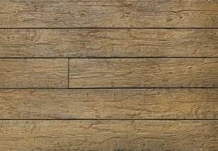 Weathered Oak Balcony Flooring