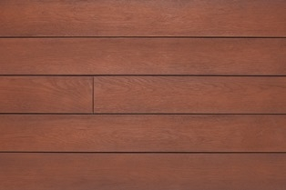 Enhanced Grain Jarrah Balcony Flooring