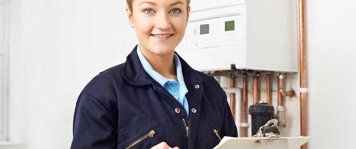 Why Your Boiler Fires Up Then Turns Off
