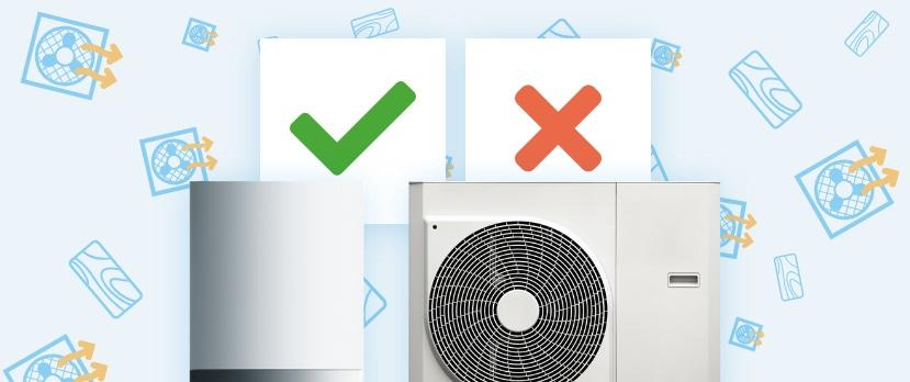 Hybrid Heating Systems: Pros, Cons & Costs