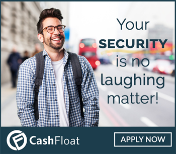 Apply now for a loan from a responsible lender - Cashfloat