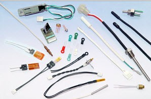 Types of Temperature Sensors